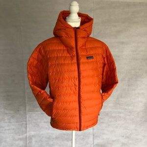 Patagonia goose down coats size SP🍀🌸🍀🌸